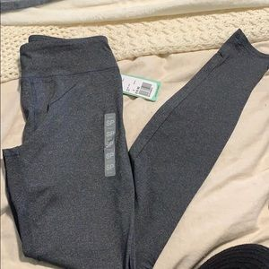 Forever 21 yoga pants size small NWT